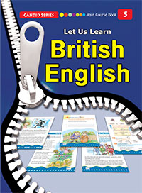 British English-Main Course Book 5