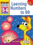 Maths Book 9 (Ages 5–6): Learning Numbers to 99
