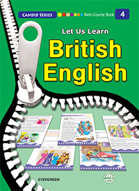 British English-Main Course Book 4