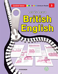 British English-Literature Reader Book 3