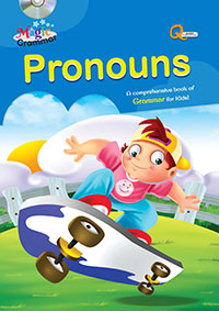 Pronouns +CD