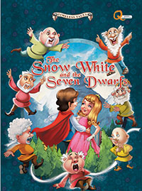 The Snow white and the Seven Dwarfs