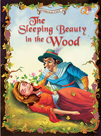 The Sleeping Beauty in the Wood