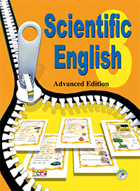 Scientific English Advanced Edition book 3