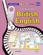 British English-Workbook(LK2)