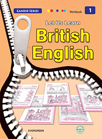 British English-Workbook book 1