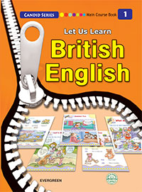 British English-Main Course Book 1